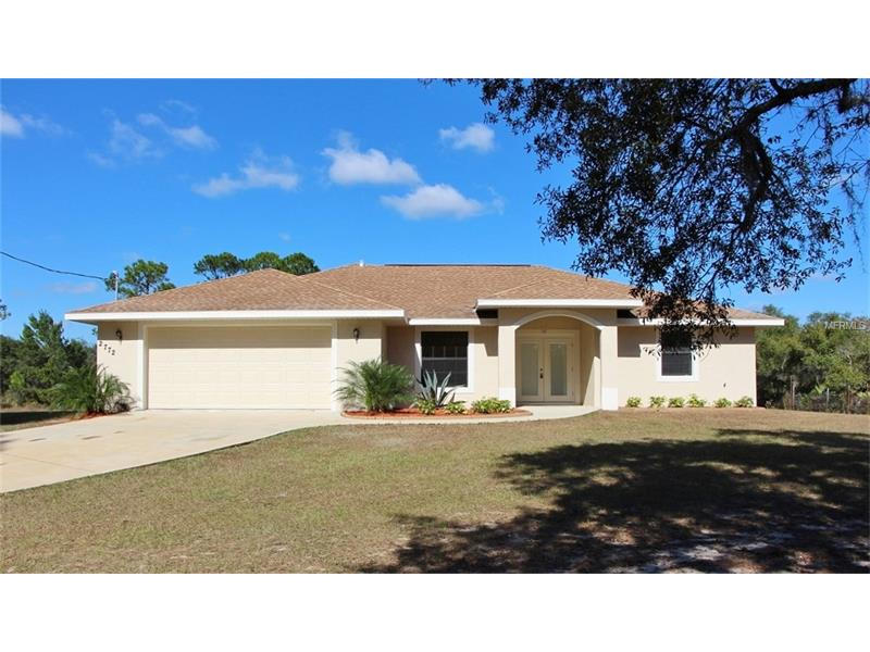 2772  INDIAN PIPES,  FROSTPROOF, FL