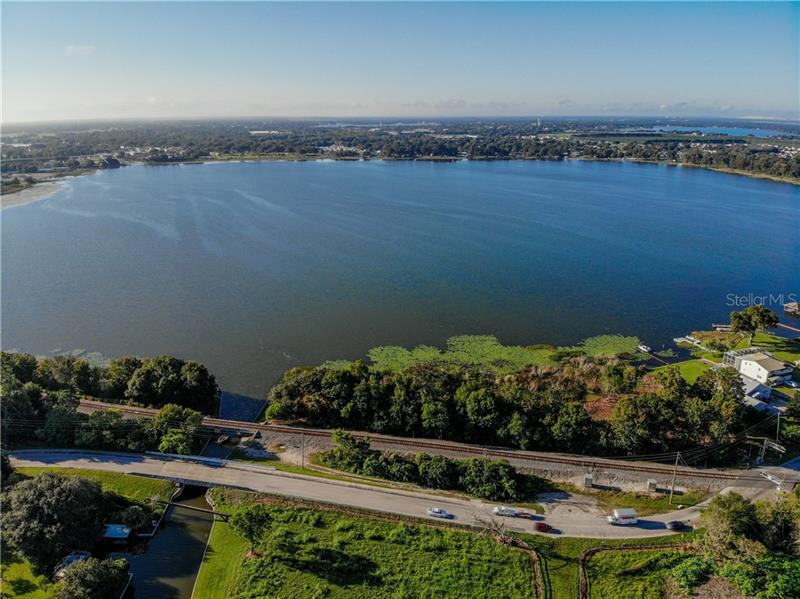 0 N LAKE SHIPP, WINTER HAVEN, FL, 33880