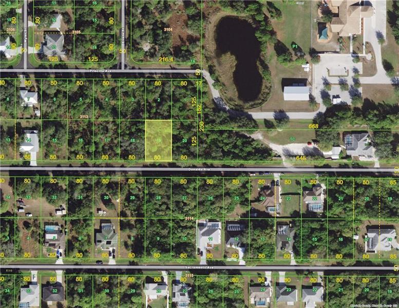 , PORT CHARLOTTE, FL, 33954