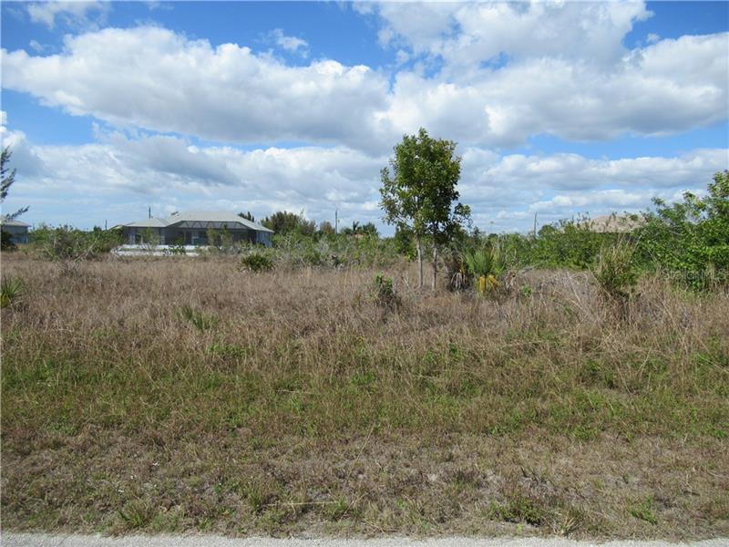15092  AQUARIUS,  PORT CHARLOTTE, FL