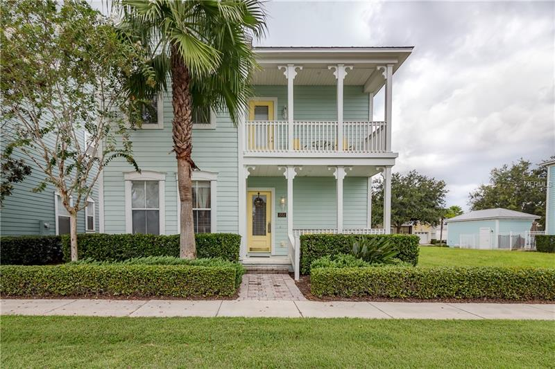 O5729462 Reunion Homes, FL Single Family Homes For Sale, Houses MLS Residential, Florida