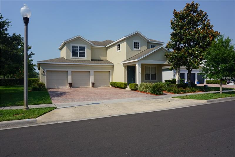 S5000762 Windermere Homes, FL Single Family Homes For Sale, Houses MLS Residential, Florida