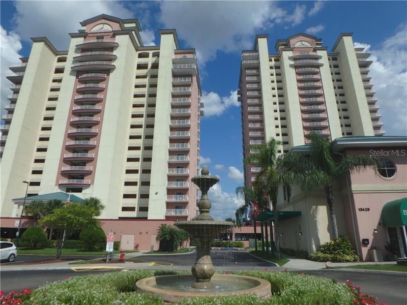 S5006562 Orlando Waterfront Condos, Condo Buildings, Condominiums FL