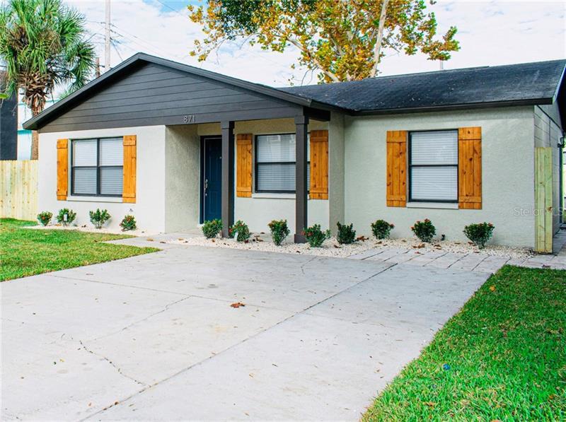 871 N 28TH, ST PETERSBURG, FL, 33704
