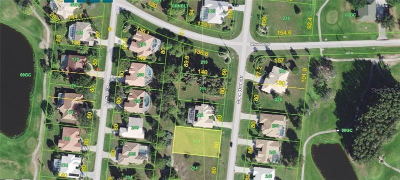 4220  CAPE HAZE,  PLACIDA, FL