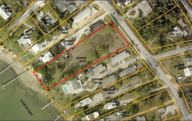 MCCALL, ENGLEWOOD, FL, 34223