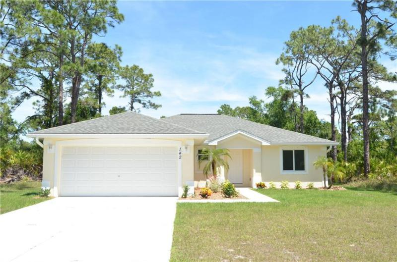 142  BAYTREE,  ROTONDA WEST, FL