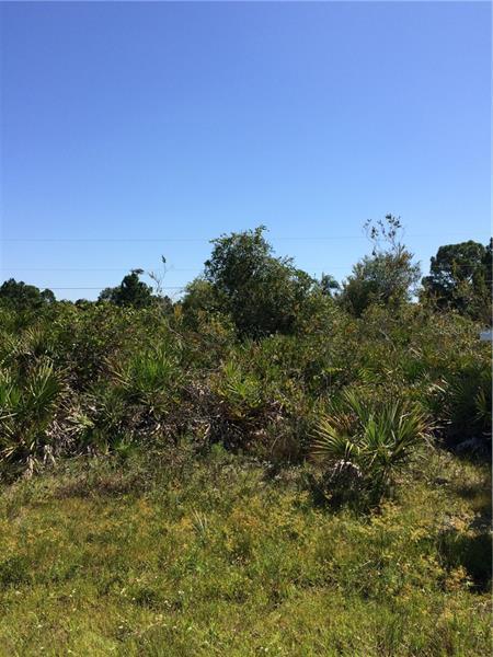158  PRESQUE ISLE,  PORT CHARLOTTE, FL