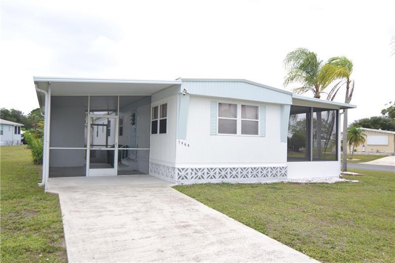 7466  ARBELA,  PORT CHARLOTTE, FL
