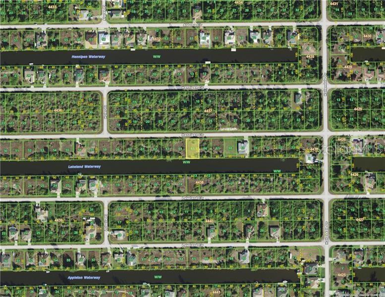15488  HENNIPEN,  PORT CHARLOTTE, FL