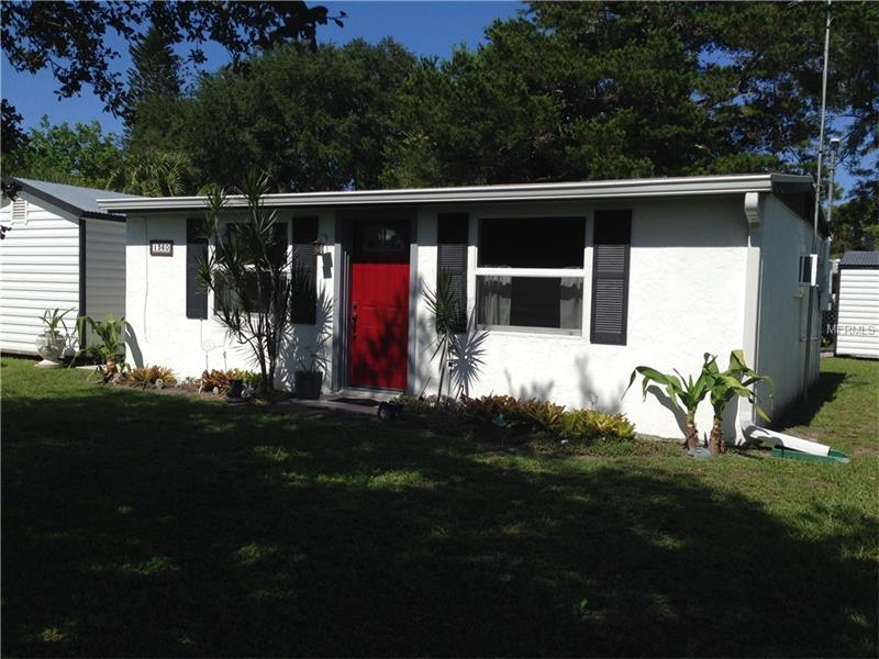 1360  ROCKY CREEK,  ENGLEWOOD, FL