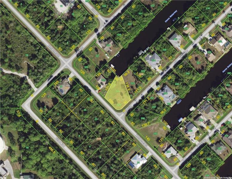 2517  HERRON,  PORT CHARLOTTE, FL