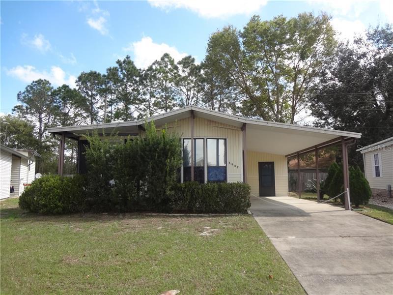 4942  BRITNI,  ZEPHYRHILLS, FL