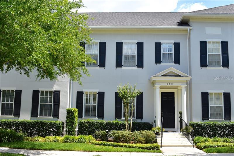 O5700729 Baldwin Park Orlando, Real Estate  Homes, Condos, For Sale Baldwin Park Properties (FL)