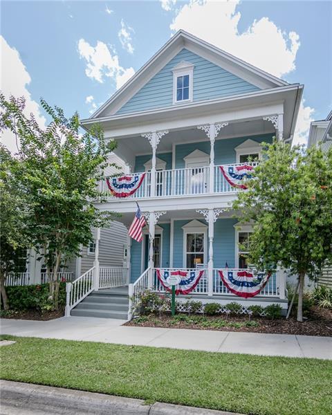 O5711629 Celebration Homes, FL Single Family Homes For Sale, Houses MLS Residential, Florida