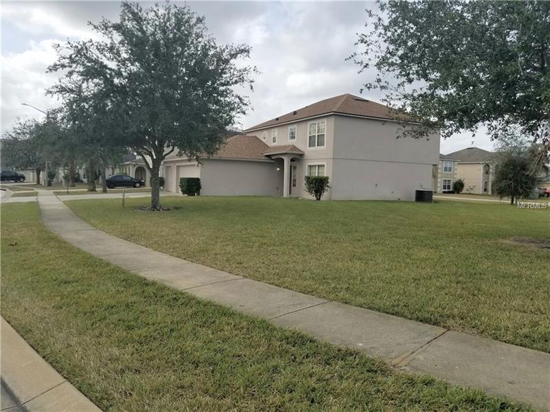 4920  SILVER THISTLE,  SAINT CLOUD, FL