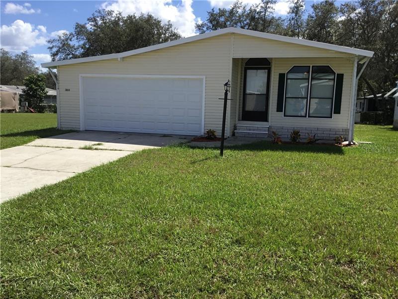 38014  LAWANDA,  ZEPHYRHILLS, FL