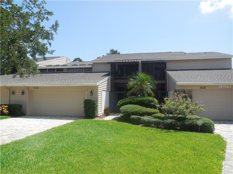 2412  LAKE POINT,  CLEARWATER, FL