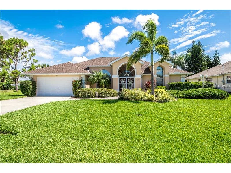 37  SPORTSMAN,  ROTONDA WEST, FL