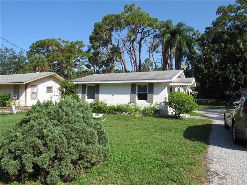 540  COCOANUT,  ENGLEWOOD, FL