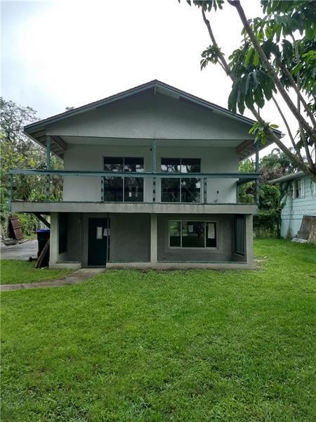 G5001796 Winter Park Homes, FL Single Family Homes For Sale, Houses MLS Residential, Florida
