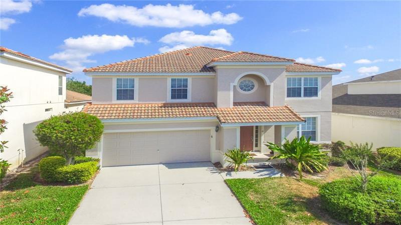 O5507796 Windsor Hills Kissimmee, Real Estate  Homes, Condos, For Sale Windsor Hills Properties (FL)