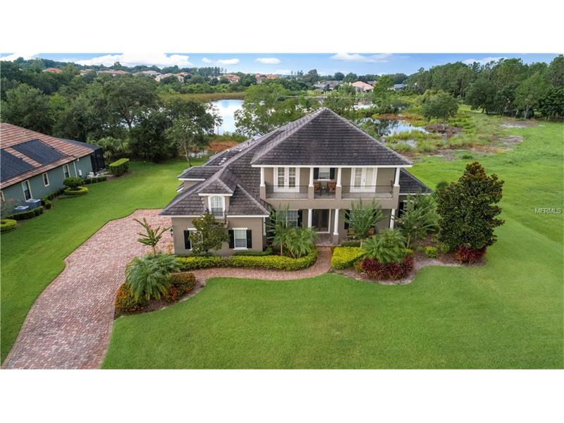 O5533996 Windermere Waterfront Homes, Single Family Waterfront Homes FL