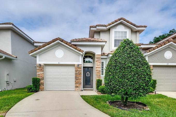 41  CHIPPENDALE,  OVIEDO, FL