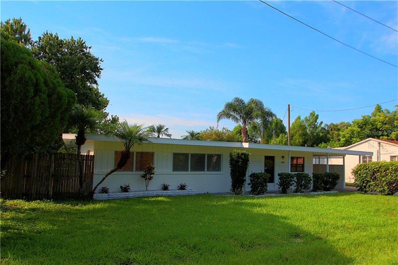 O5720496 Orlando Waterfront Homes, Single Family Waterfront Homes FL