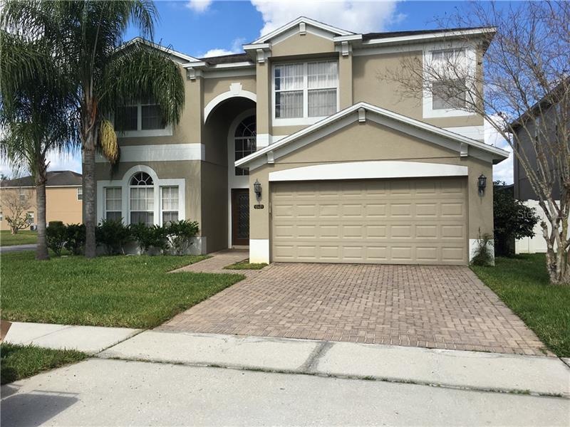 15451  MONTESINO,  ORLANDO, FL