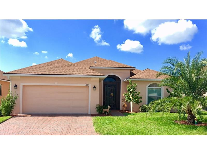 4092  STONE CREEK,  LAKE WALES, FL