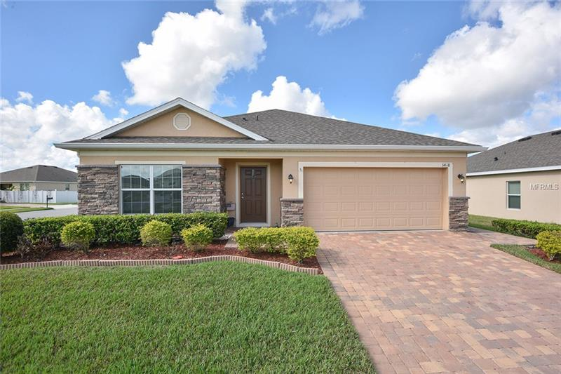 3418  WATERFRONT,  SAINT CLOUD, FL