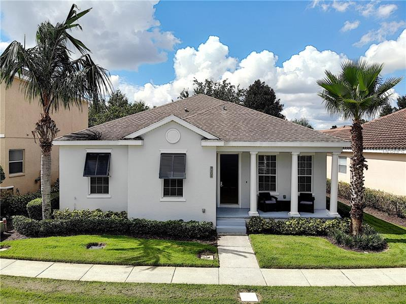 S5007196 Reunion Homes, FL Single Family Homes For Sale, Houses MLS Residential, Florida