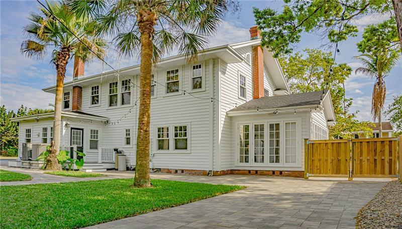 1845 NE NEBRASKA, ST PETERSBURG, FL, 33703
