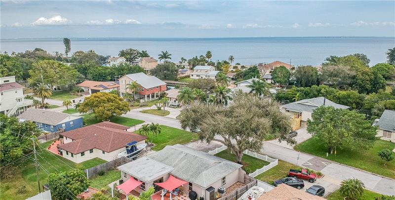 4135 SE BEACH, ST PETERSBURG, FL, 33705