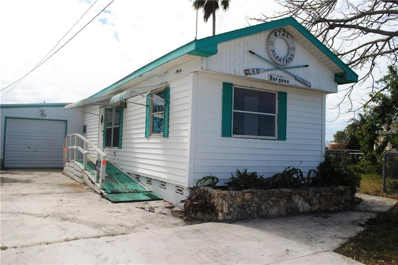6722  ALBATROSS,  HUDSON, FL
