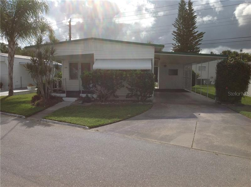 308 W 52ND AVENUE,  BRADENTON, FL