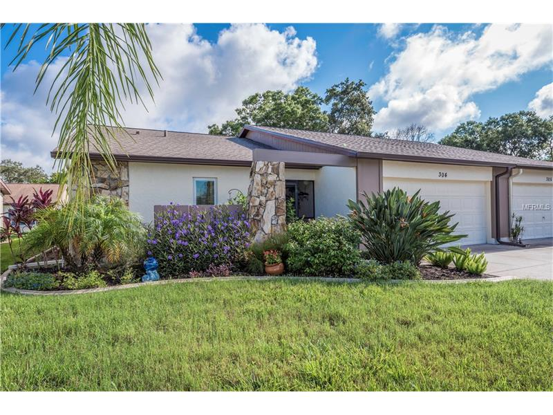 304  PERSIMMON,  ENGLEWOOD, FL