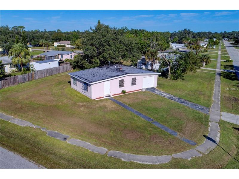 2273  EDNOR,  PORT CHARLOTTE, FL