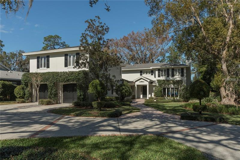 O5546563 Winter Park Luxury Homes, Properties FL