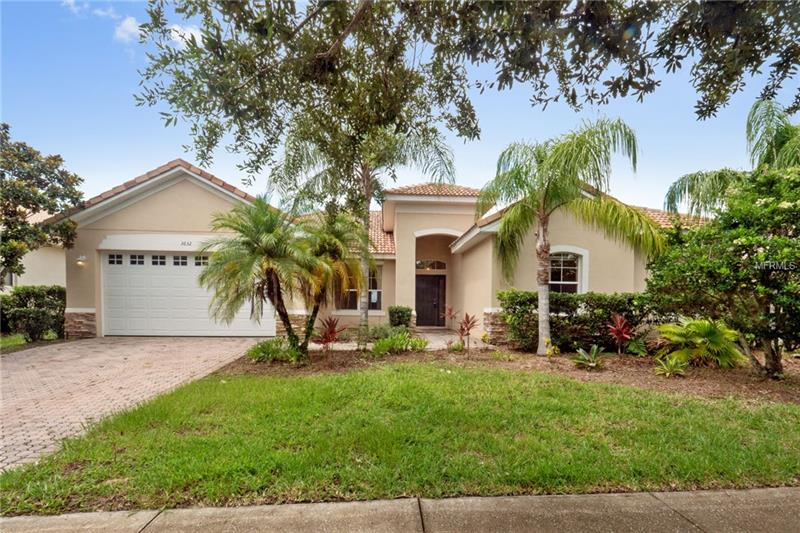 O5718663 Kissimmee Waterfront Homes, Single Family Waterfront Homes FL