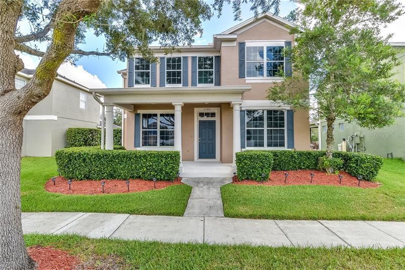 O5732563 Avalon Park Orlando, Real Estate  Homes, Condos, For Sale Avalon Park Properties (FL)