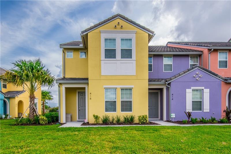 418  CAPTIVA,  DAVENPORT, FL