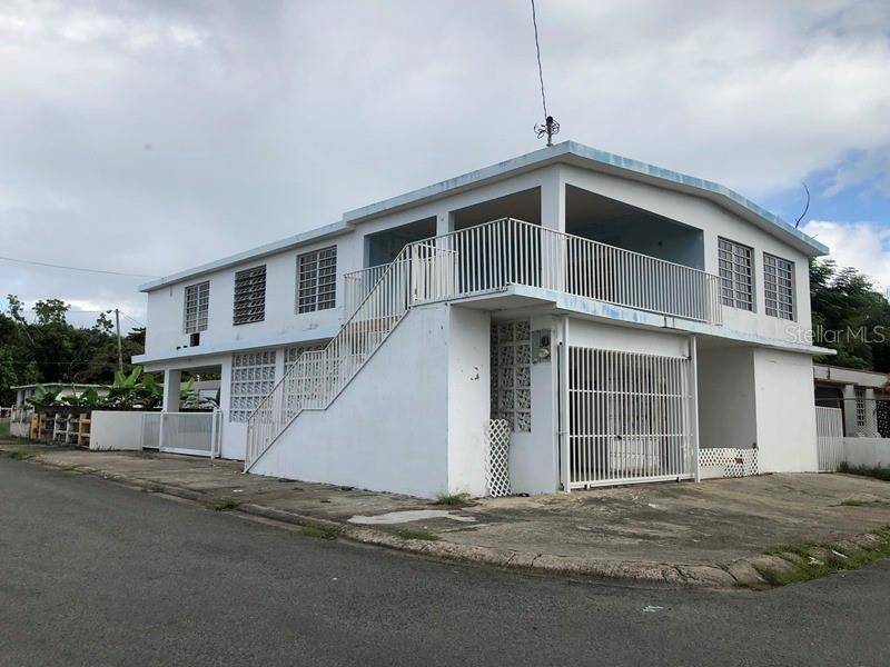 Calle 2  URB, EXT ROIG,  HUMACAO, FL
