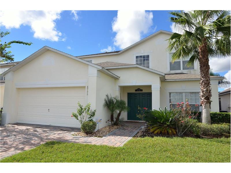 S4844063 Kissimmee Waterfront Homes, Single Family Waterfront Homes FL