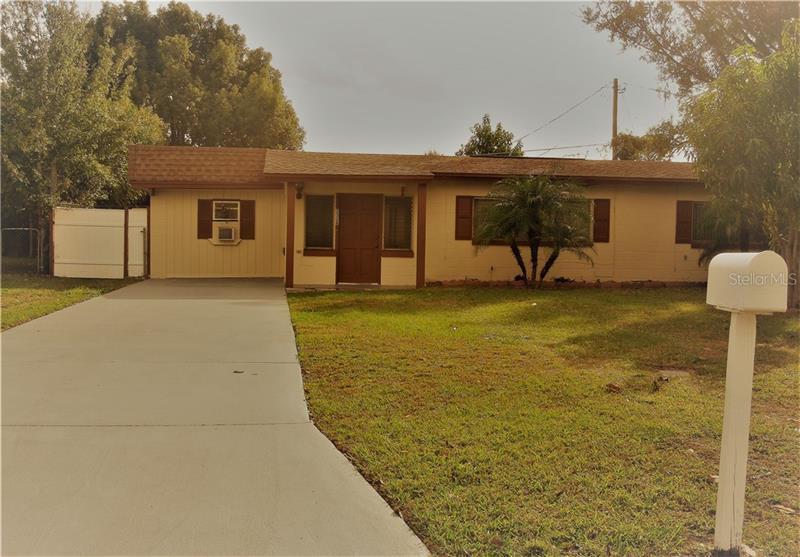 S4855963 Kissimmee Homes, FL Single Family Homes For Sale, Houses MLS Residential, Florida