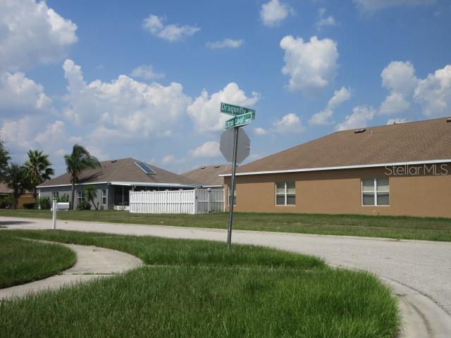 11917 CITRUS LEAF, GIBSONTON, FL, 33534