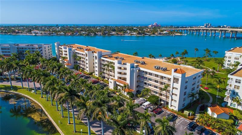 6061 BAHIA DEL MAR 341, ST PETERSBURG, FL, 33715