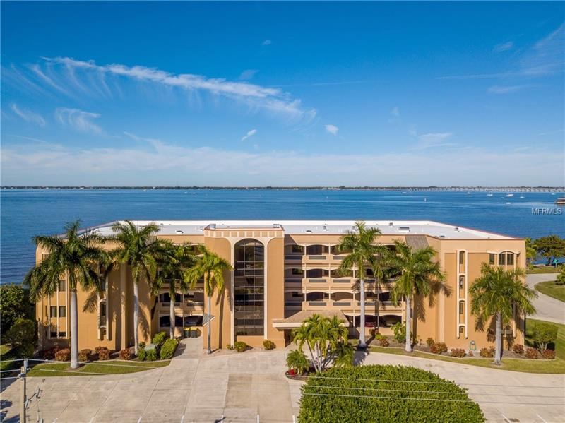 1601  PARK BEACH,  PUNTA GORDA, FL