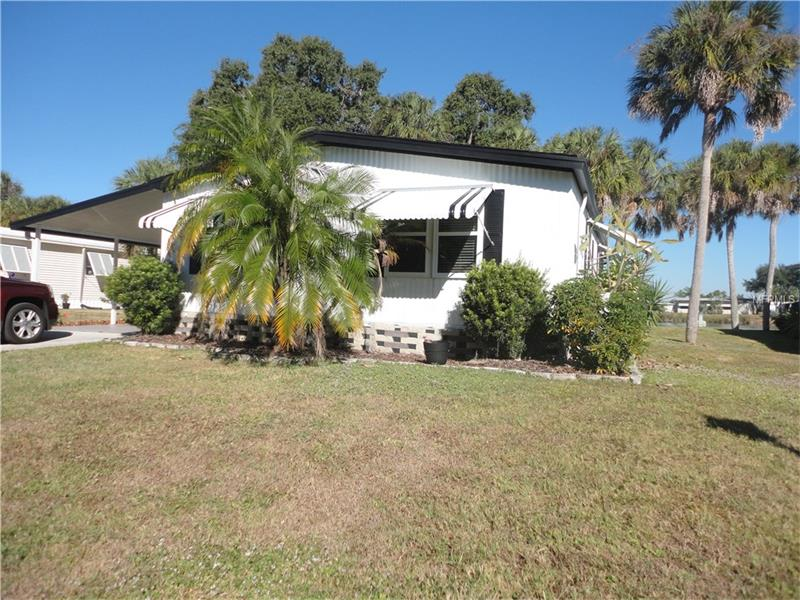 6395  FALCON,  ENGLEWOOD, FL